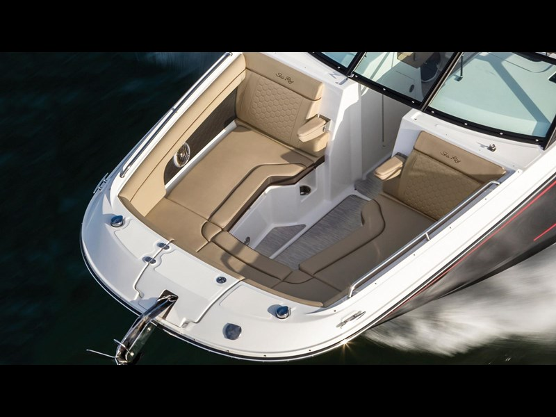 sea ray 290 sundeck 297315 021