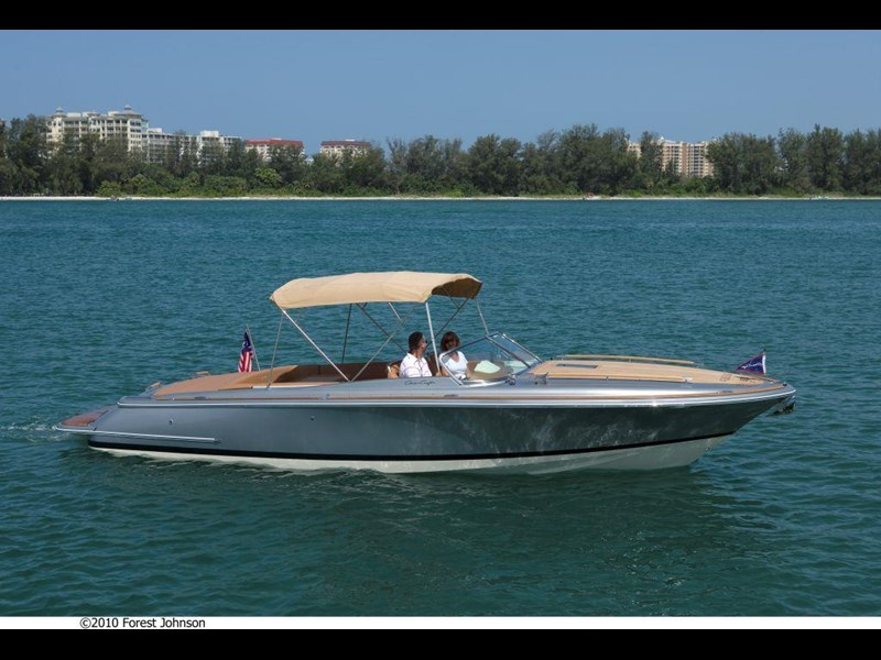 chris craft corsair 30 282130 009