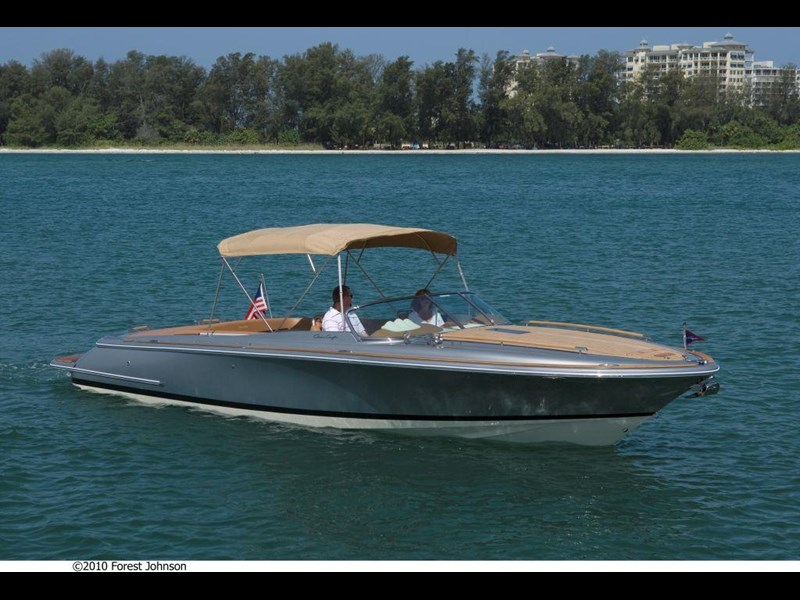 chris craft corsair 30 282130 007