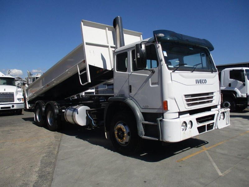 iveco acco 2350g 552795 001