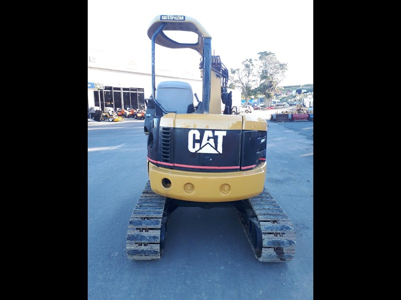 caterpillar 303sr 624395 009