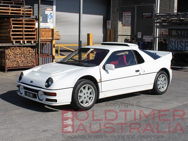 ford rs200 624652 001