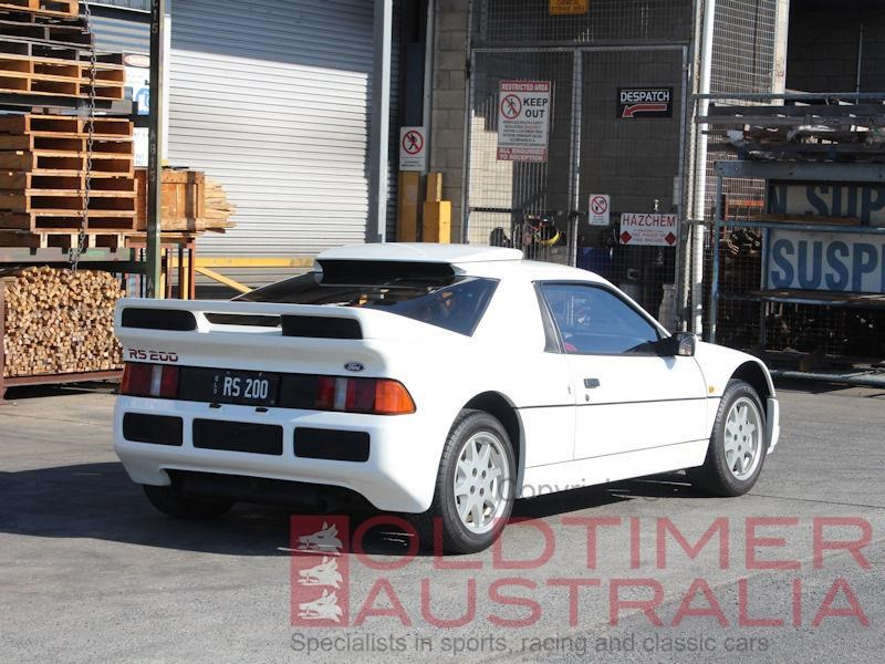 ford rs200 624652 013