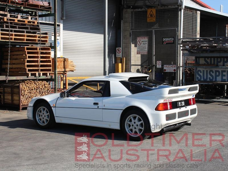ford rs200 624652 027