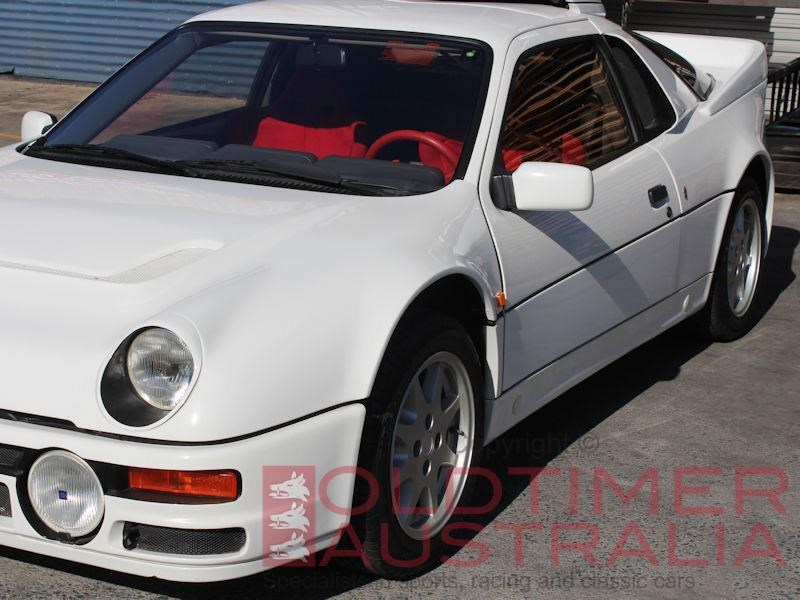 ford rs200 624652 045