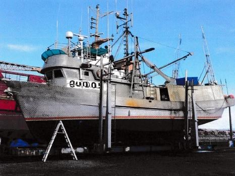 other long liner & troller tuna commercial fishing 594741 001