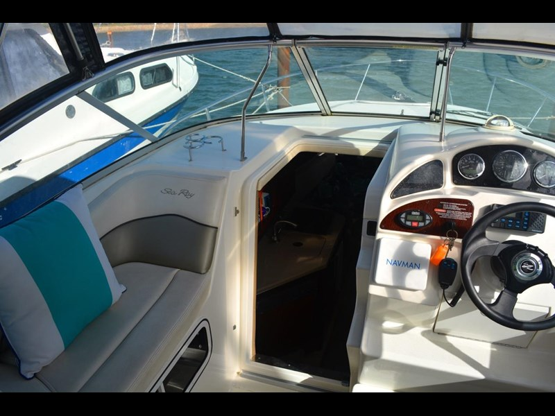 sea ray 275 sundancer 625449 003