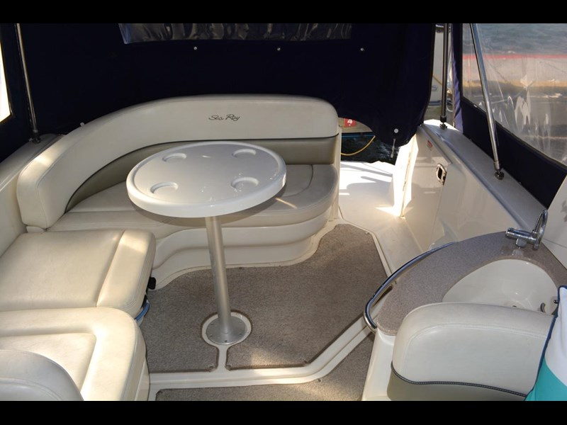 sea ray 275 sundancer 625449 037