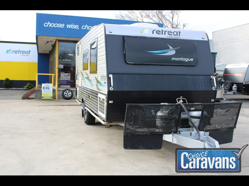 retreat caravans montague - fraser 180c 625446 007