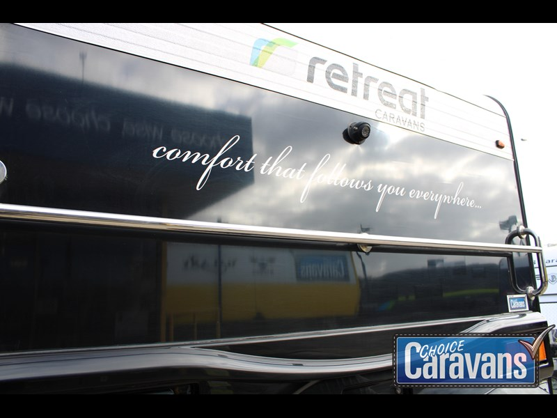retreat caravans montague - fraser 180c 625446 013