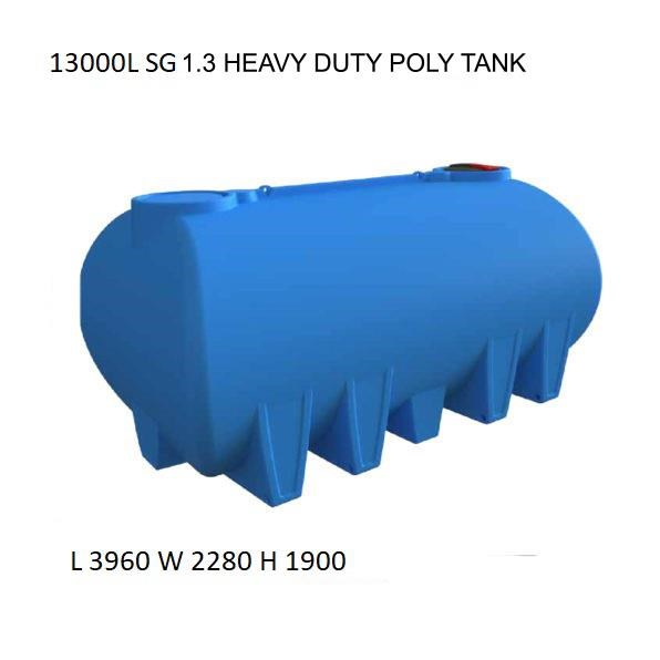 national water carts 15000l poly water cartage tank 626548 005