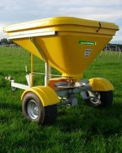 agrispread atv spreader 460 627171 001