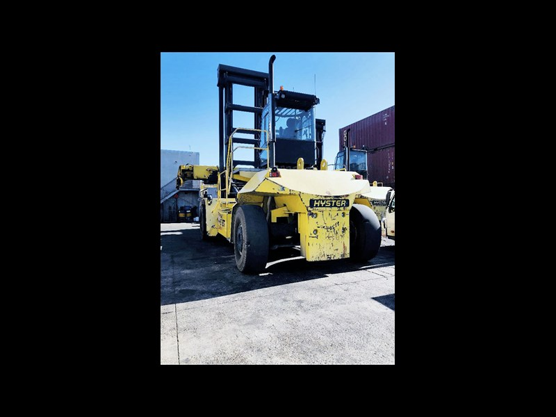 hyster h52 xm 607235 003