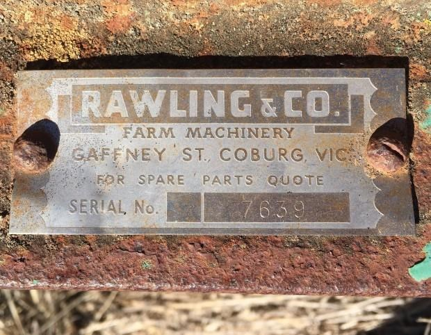 rawling and co cultipacker 628153 007