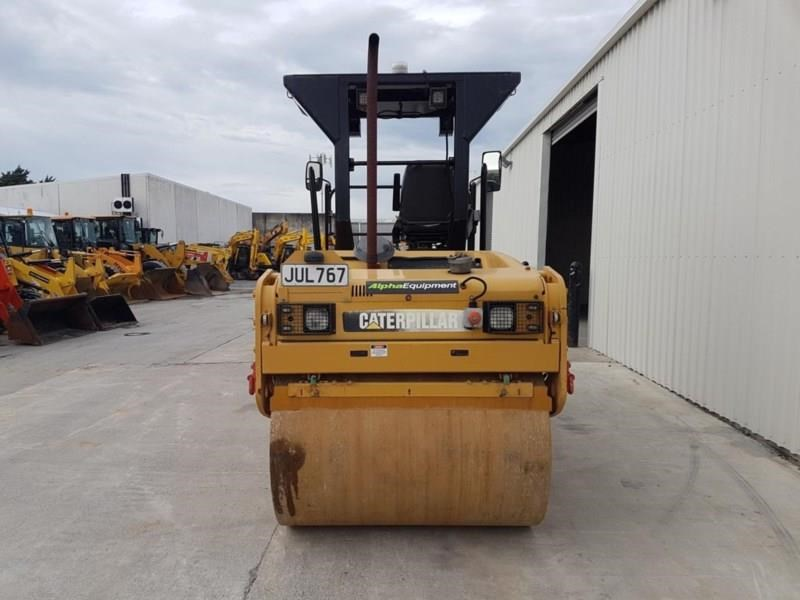 caterpillar cb434d 628677 009