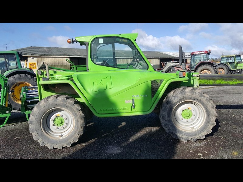 merlo turbofarmer 36.7plus 629916 003