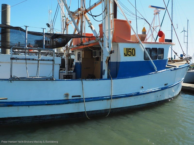 custom 14.9mtr timber fishing vessel 630068 019