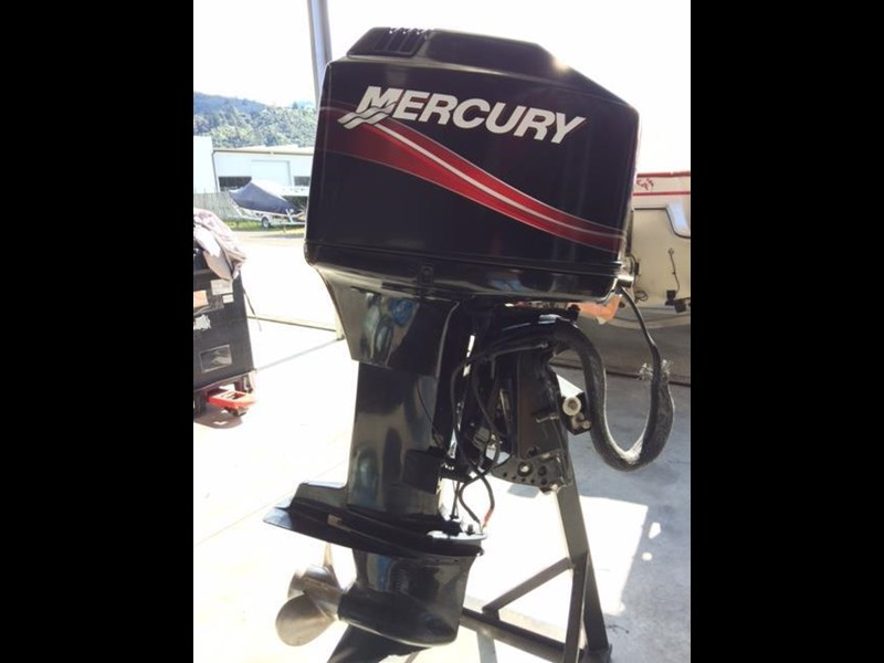 2006 MERCURY 150HP EFI TWO STROKE for sale