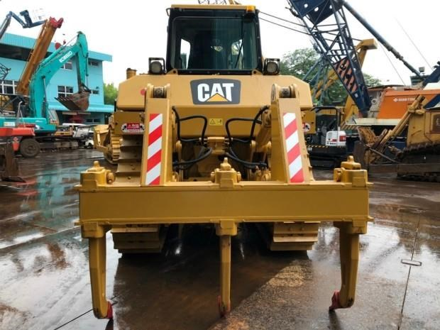 caterpillar d7r ii 631363 009