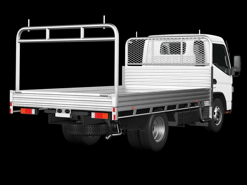 fuso canter 515 narrow 631129 007