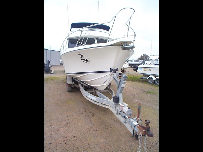 ryevel 2600 flybridge 633193 005
