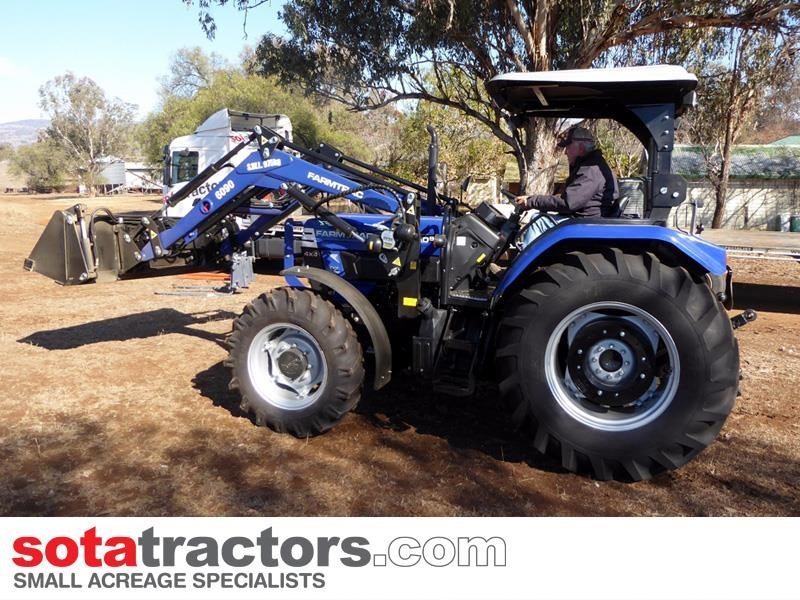 farmtrac 87hp tractor 607613 001