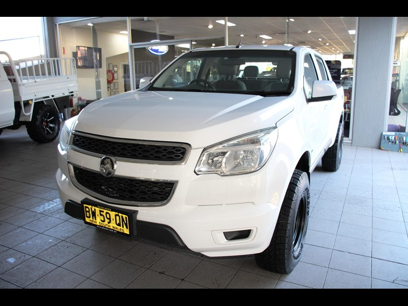 holden colorado 634482 007