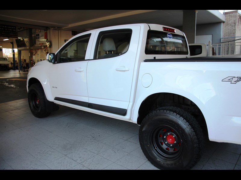 holden colorado 634482 015