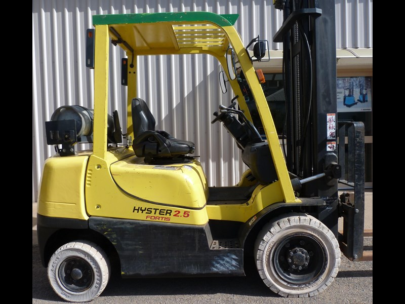 hyster 2.50tx 634726 001
