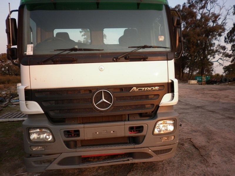 mercedes actros wrecking 07 actross 635623 005
