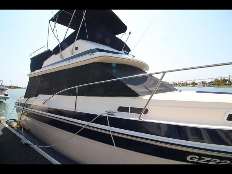 markline 1000 flybridge cruiser 636017 005