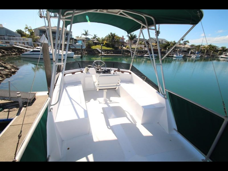 aquarius 35 flybridge cruiser 637122 049