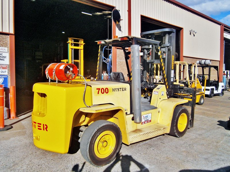 hyster h7.00xl 631289 001