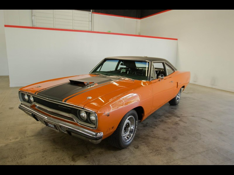 plymouth road runner 536401 001