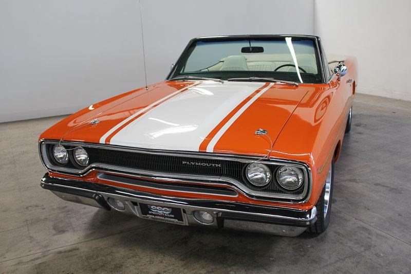 plymouth road runner 536417 005