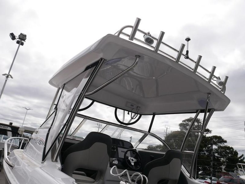 revival r640 offshore hard top 639431 031