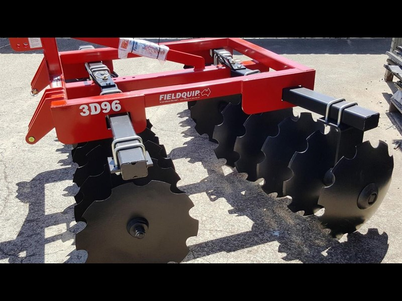 fieldquip 100-3-01 16in discs 1.5m cut 3pl offset 521802 003