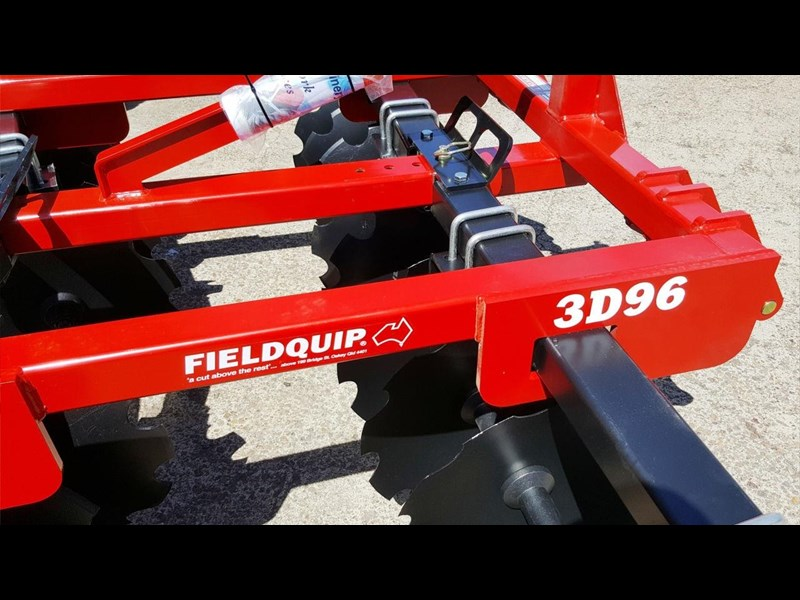 fieldquip 100-3-01 16in discs 1.5m cut 3pl offset 521802 007