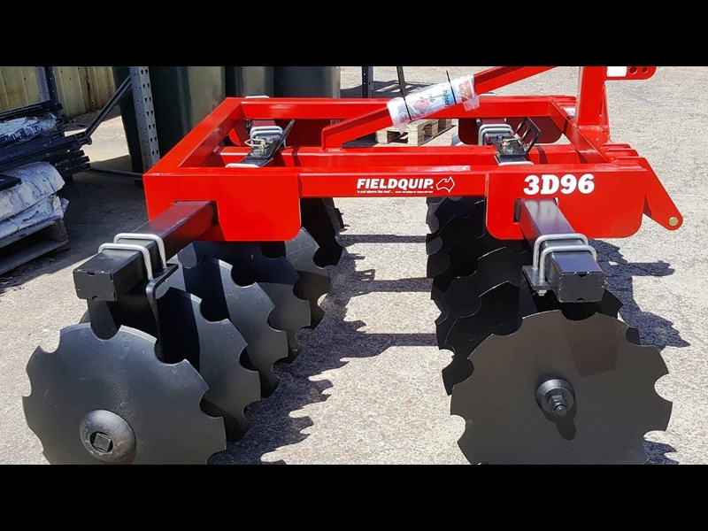 fieldquip 100-3-01 16in discs 1.5m cut 3pl offset 521802 015