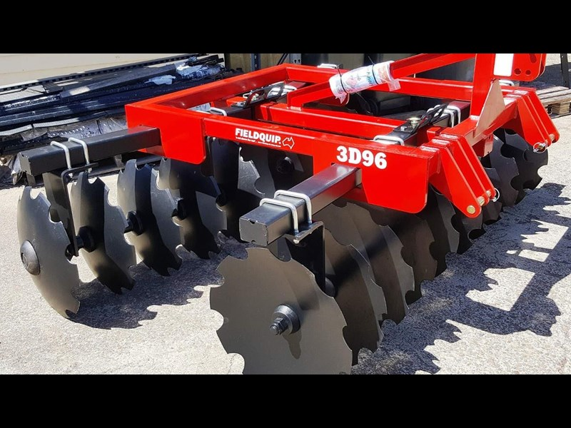 fieldquip 100-3-01 16in discs 1.5m cut 3pl offset 521802 017