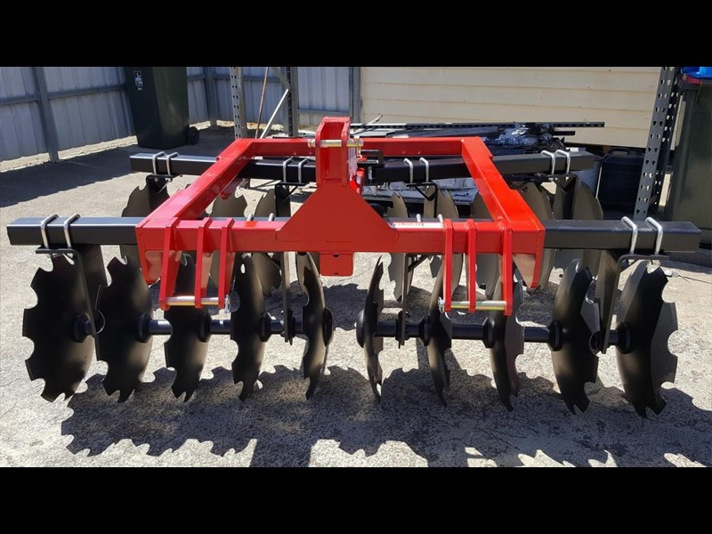 fieldquip 100-3-01 16in discs 1.5m cut 3pl offset 521802 021