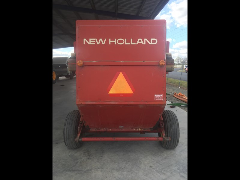 new holland 848 639735 007