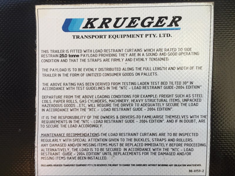 krueger drop deck mezz kurtainer 641417 029