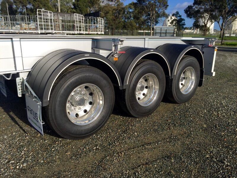 panus skeletal trailer 641647 019