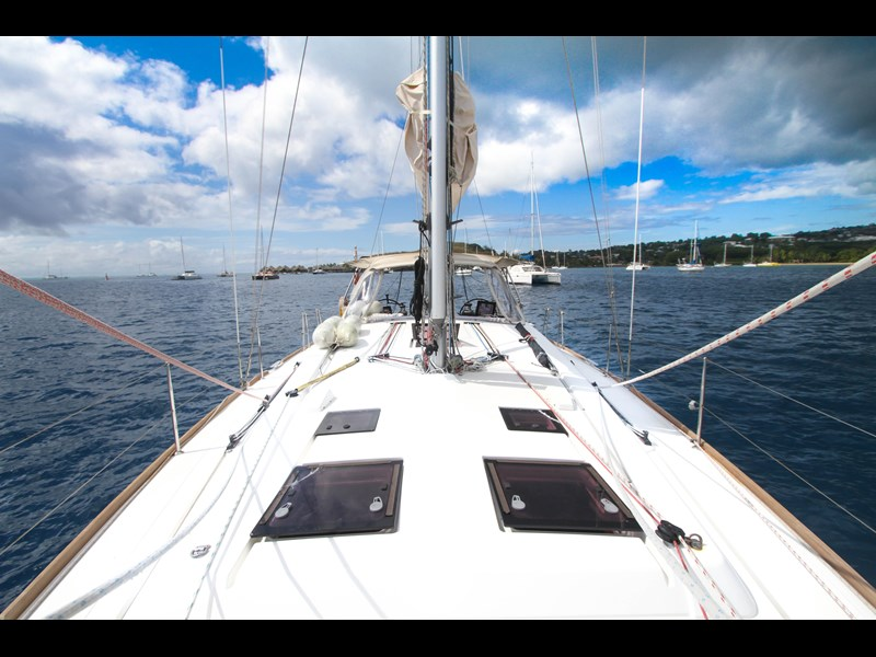 2013 BENETEAU OCEANIS 45 for sale