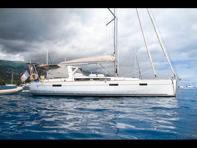 2013 Beneteau Oceanis 45 For Sale