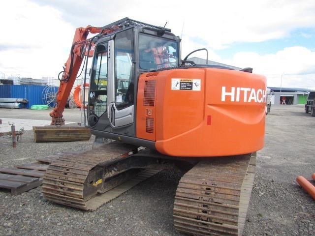 hitachi zx135us-3 643107 005