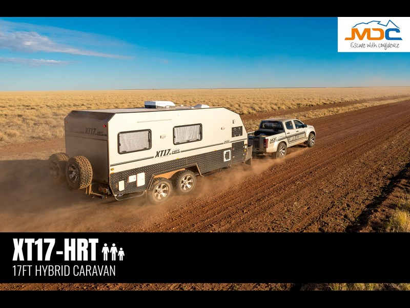 market direct campers xt17-hrt 602360 001