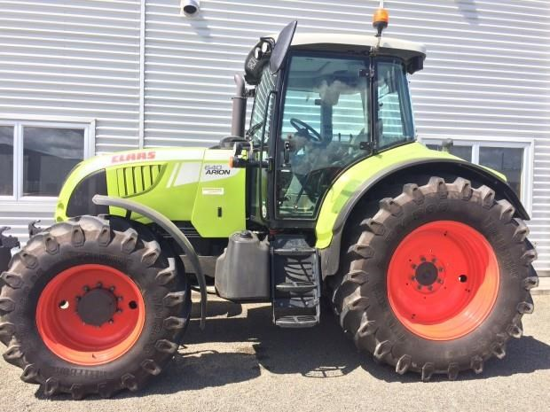claas arion 640 623048 007