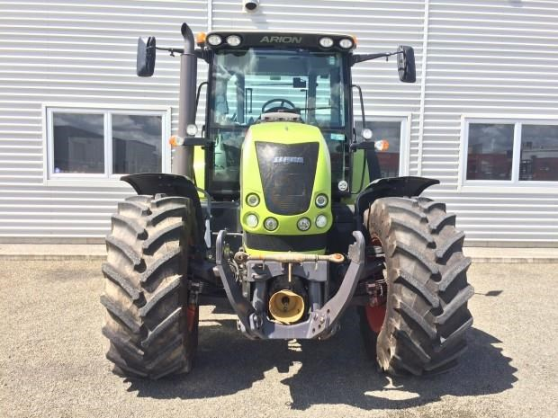 claas arion 640 623048 009